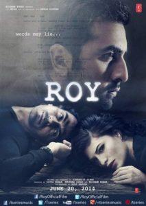 دانلود فیلم Roy 2015 روی