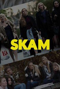 دانلود فصل سوم سریال Skam 2016 شرم