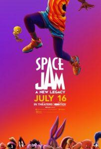 دانلود فیلم Space Jam: A New Legacy 2021 هرج و مرج فصایی 2: میراث جدید