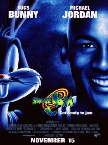 دانلود انیمیشن Space Jam 1996 هرج و مرج فضایی