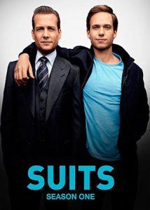 دانلود فصل اول سریال Suits 2011 دادخواستها