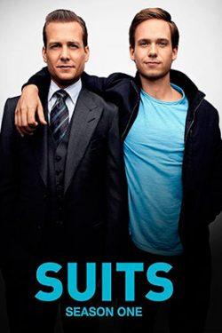 دانلود فصل اول سریال Suits 2011 دادخواستها تمامی قسمت ها با زیرنویس فارسی