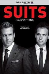 دانلود فصل سوم سریال Suits 2013 دادخواستها