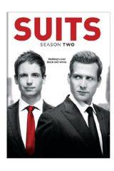 دانلود فصل دوم سریال Suits 2012 دادخواستها