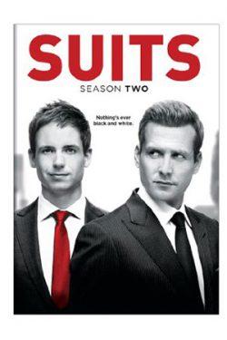 دانلود فصل دوم سریال Suits 2012 دادخواستها تمامی قسمت ها با زیرنویس فارسی
