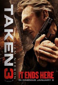 دانلود فیلم Taken 3 2014 ربوده شده 3