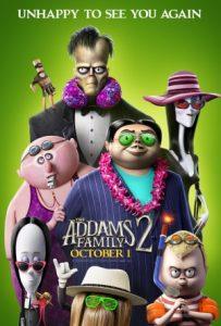دانلود انیمیشن The Addams Family 2 2021 خانواده آدامز 2