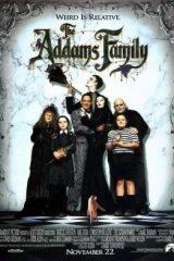 دانلود فیلم The Addams Family 1991 خانواده آدامز