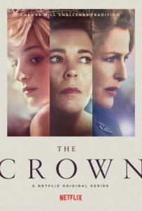 دانلود فصل چهارم سریال The Crown 2020 تاج