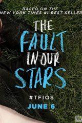 دانلود فیلم The Fault in Our Stars 2014 خطای ستارگان بخت ما