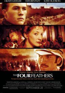 دانلود فیلم The Four Feathers 2002 چهار پر