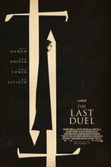 دانلود فیلم The Last Duel 2021 آخرین دوئل