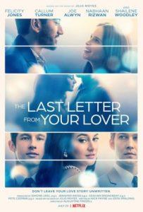 دانلود فیلم The Last Letter from Your Lover 2021 آخرین نامه از معشوقه شما