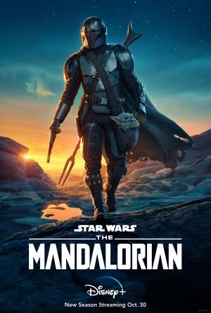 دانلود فصل اول سریال The Mandalorian 2019 ماندالوریان