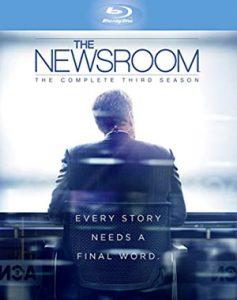 دانلود فصل سوم سریال The Newsroom 2014 اتاق خبر