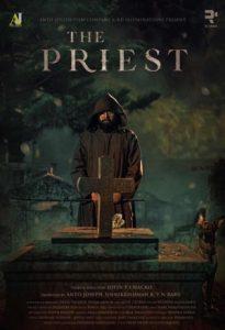 دانلود فیلم The Priest 2021 کشیش