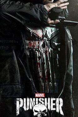 دانلود فصل دوم سریال The Punisher 2019 مجازاتگر تمامی قسمت ها با زیرنویس فارسی