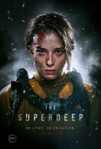 دانلود فیلم The Superdeep 2020 در اعماق