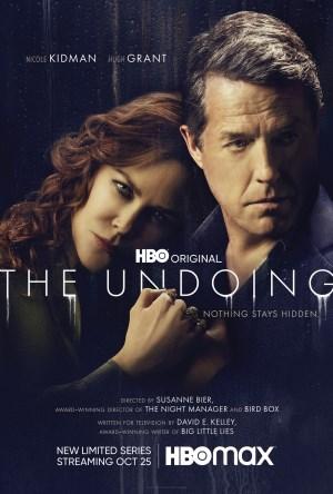 دانلود فصل اول سریال The Undoing 2020 درماندگی