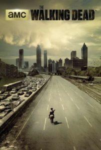 دانلود فصل یازدهم سریال The Walking Dead 2022 مردگان متحرک