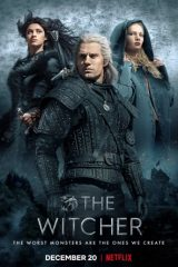 دانلود سریال The Witcher 2019 ویچر فصل اول