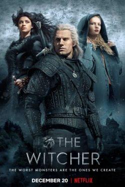 دانلود سریال The Witcher 2019 ویچر فصل اول با زیرنویس فارسی چسبیده