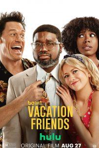 دانلود فیلم Vacation Friends 2021 تعطیلات دوستان