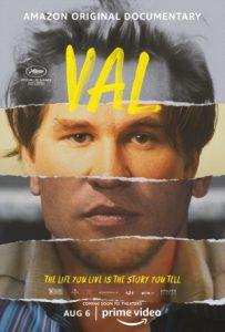 دانلود مستند Val 2021 وال کیلمر