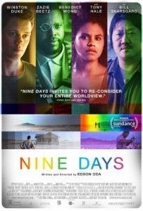دانلود فیلم Nine Days 2021 نه روز