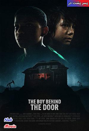 دانلود فیلم The Boy Behind the Door 2020 پسر پشت در