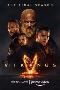 دانلود فصل ششم سریال Vikings 2020 وایکینگ ها