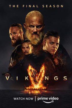 دانلود فصل ششم سریال Vikings 2020 وایکینگ ها با زیرنویس فارسی چسبیده