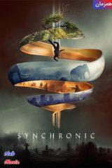 دانلود فیلم Synchronic 2019 همزمان