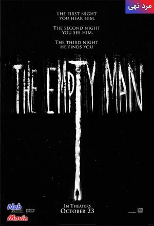 دانلود فیلم The Empty Man 2020 مرد تهی