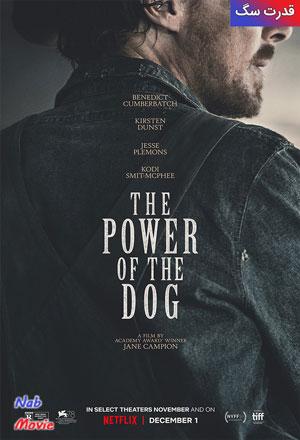 دانلود فیلم The Power of the Dog 2021 قدرت سگ