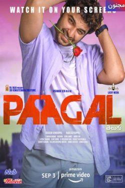 دانلود فیلم Paagal 2021 مجنون با زیرنویس فارسی چسبیده